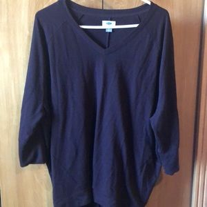 Old Navy loose fitting T-shirt